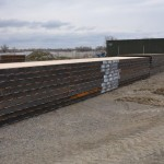 oilfield mat system