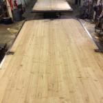 oilfield matting